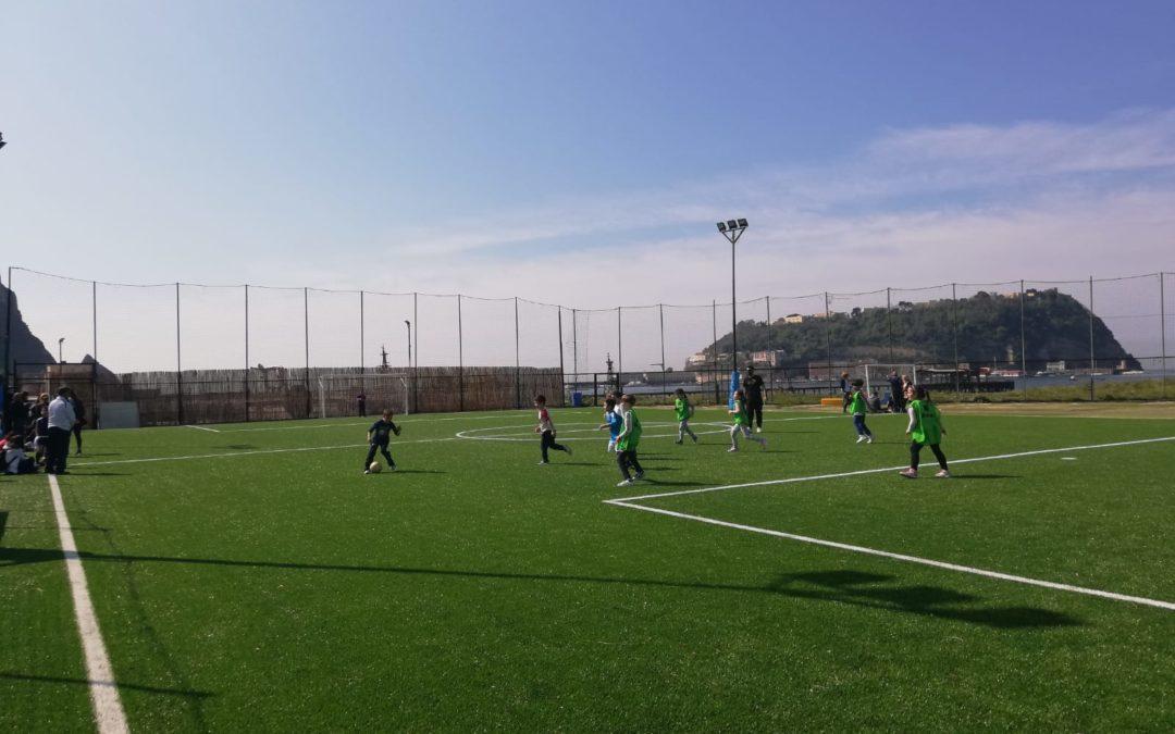 Sezione calcio – iscrizioni stagione sportiva 2019/2020