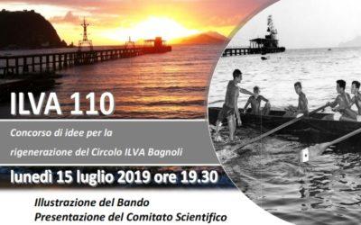 ILVA110 – Presentazione del Bando