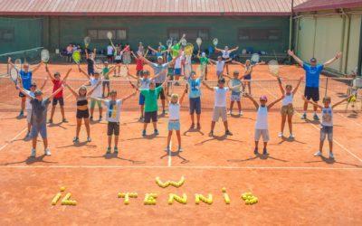 Promo Tennis 2019/2020