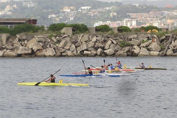 Campionati Regionali Kayak