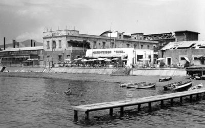 FOCUS SULLE SOCIETA' REMIERE: IL CIRCOLO ILVA BAGNOLI